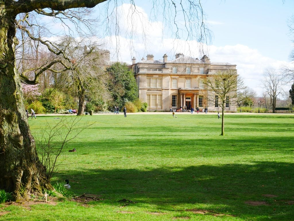 Featured image for Normanby Hall Country Park