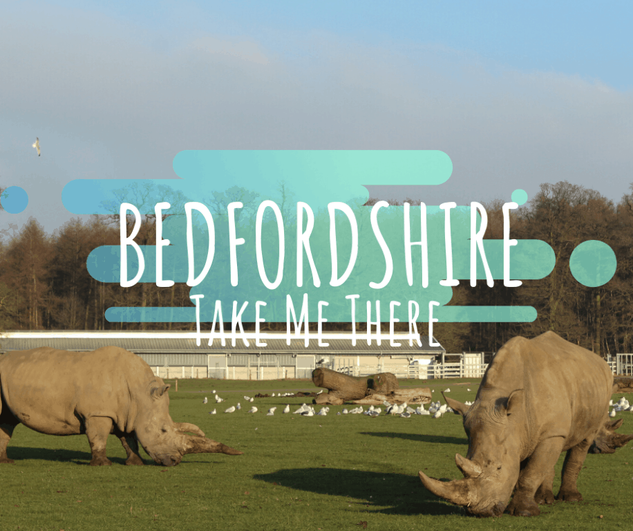 Bedfordshire Days out Near Me
