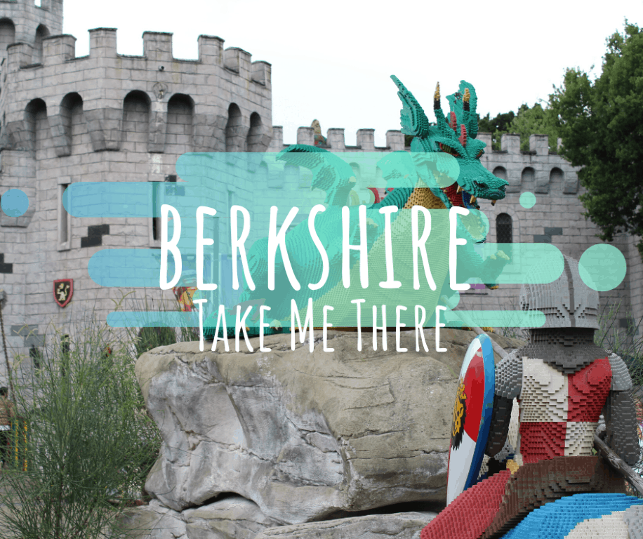 Berkshire Days out Near Me