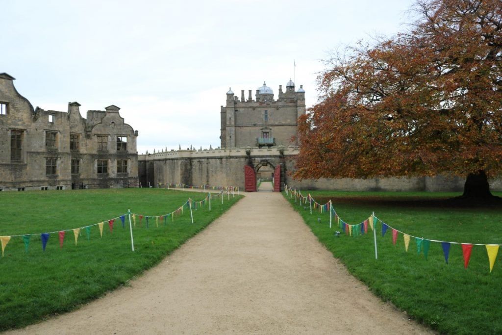 Featured image for Bolsover Castle – English Heritage