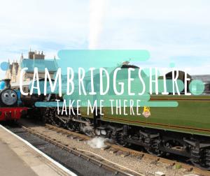 Cambridgeshire Days out Near Me
