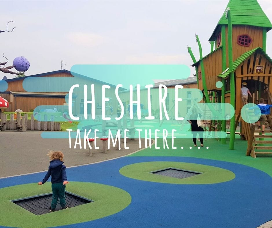 Things to do Cheshire