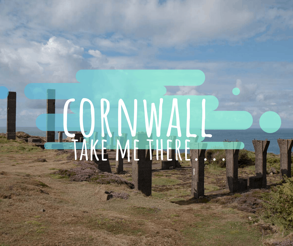 Things to do Cornwall