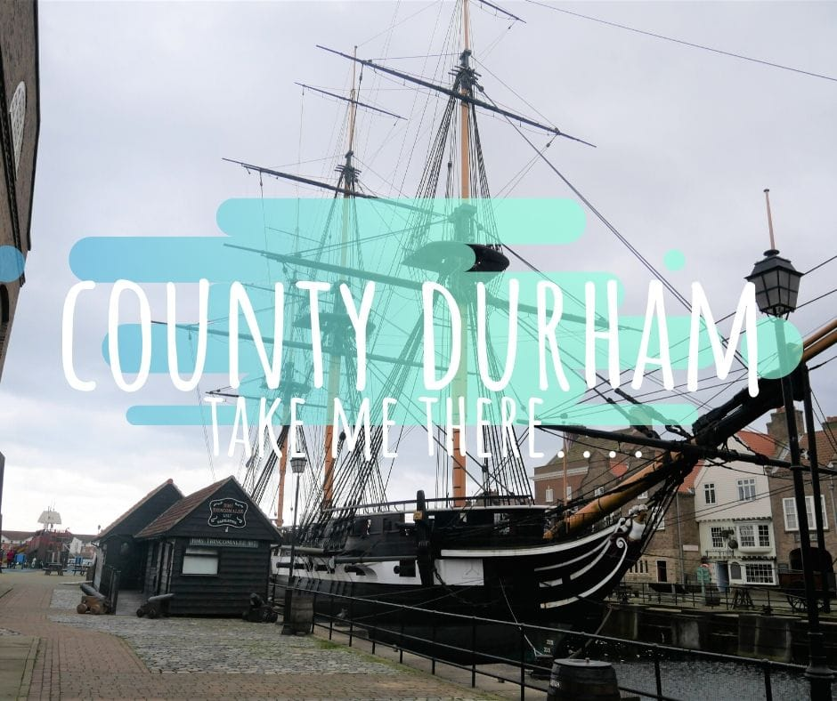 Things to do County Durham