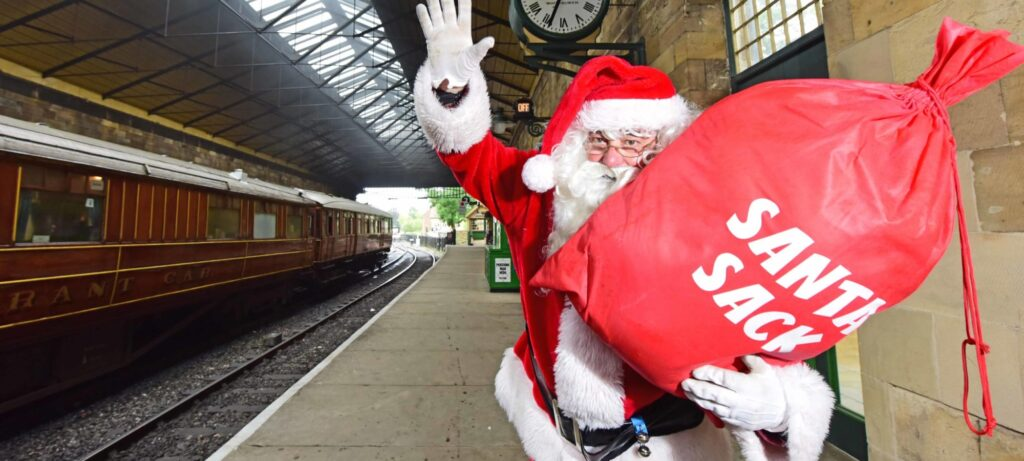 Best UK Christmas events