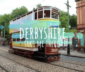 Derbyshire Days out Near Me