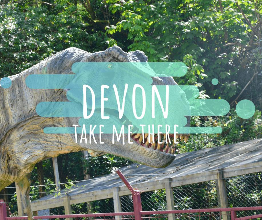 Devon Days out Near Me