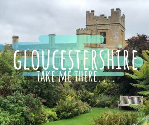 Things to do Gloucestershire