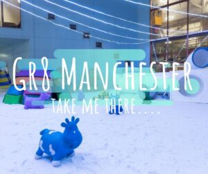 Things to do greater Manchester