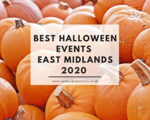 Best Halloween Events East Midlands 2020 | Things to do