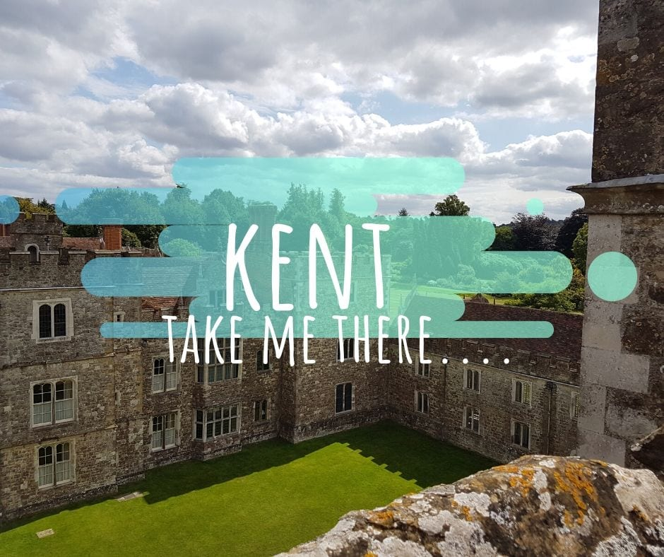 Things to do Kent