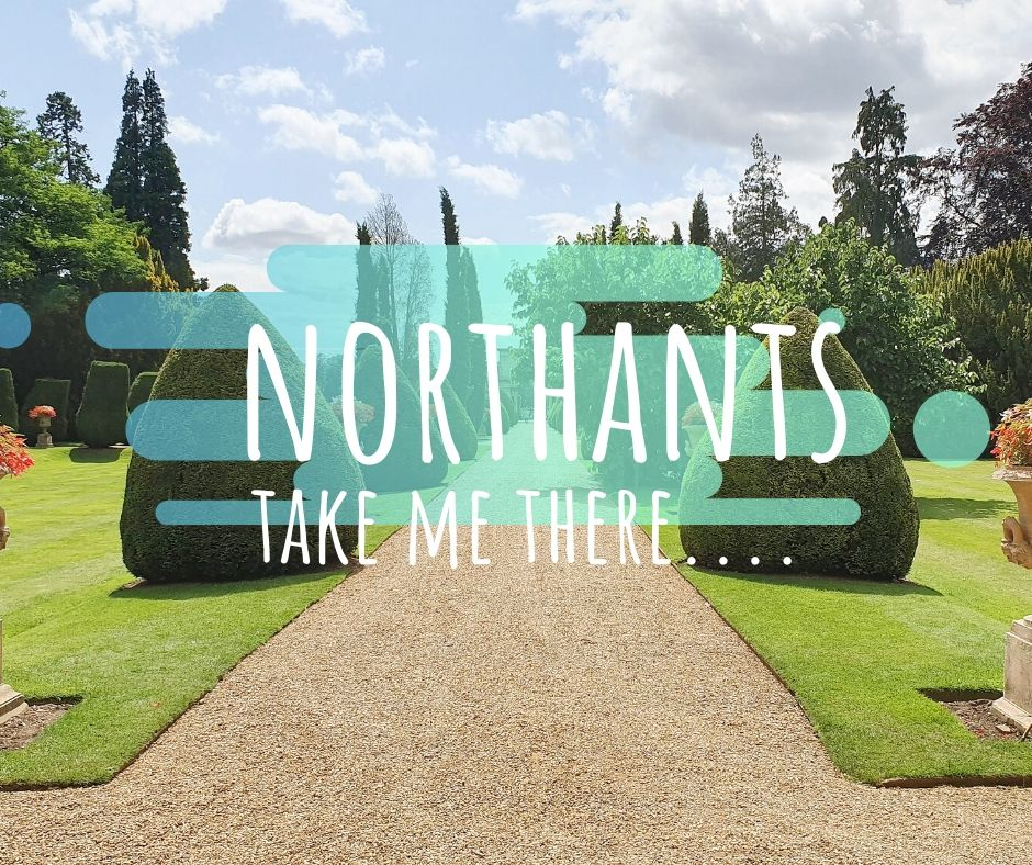 things to do northamptonshire