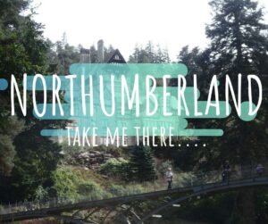 Things to do Northumberland