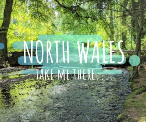 Things to do North Wales