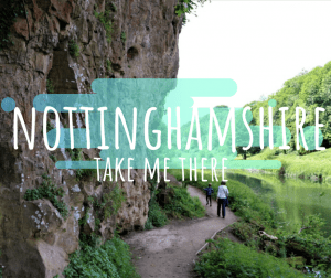 Nottinghamshire Days out Near Me