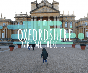 things to do oxfordshire