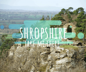 Shropshire Days out Near Me
