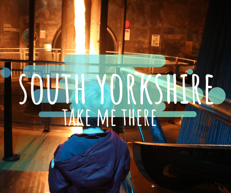 South Yorkshire Days out Near Me