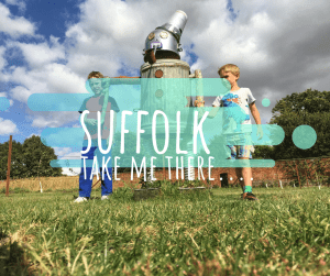 Things to do Suffolk