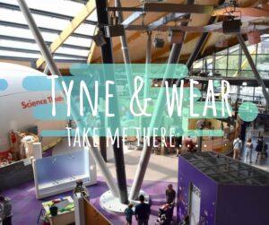 Things to do Tyne & Wear