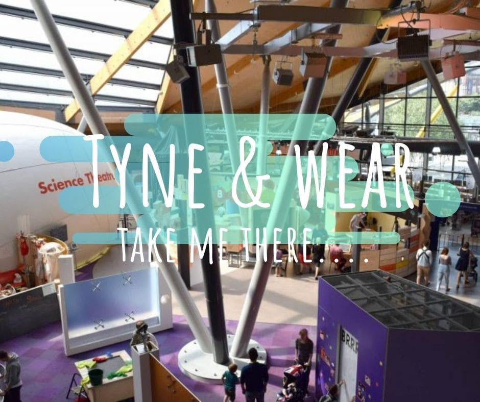 Things to do Tyne & Wear