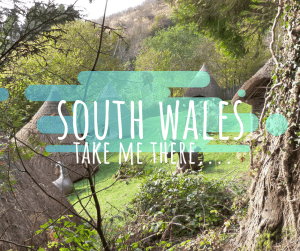 things to do in wales