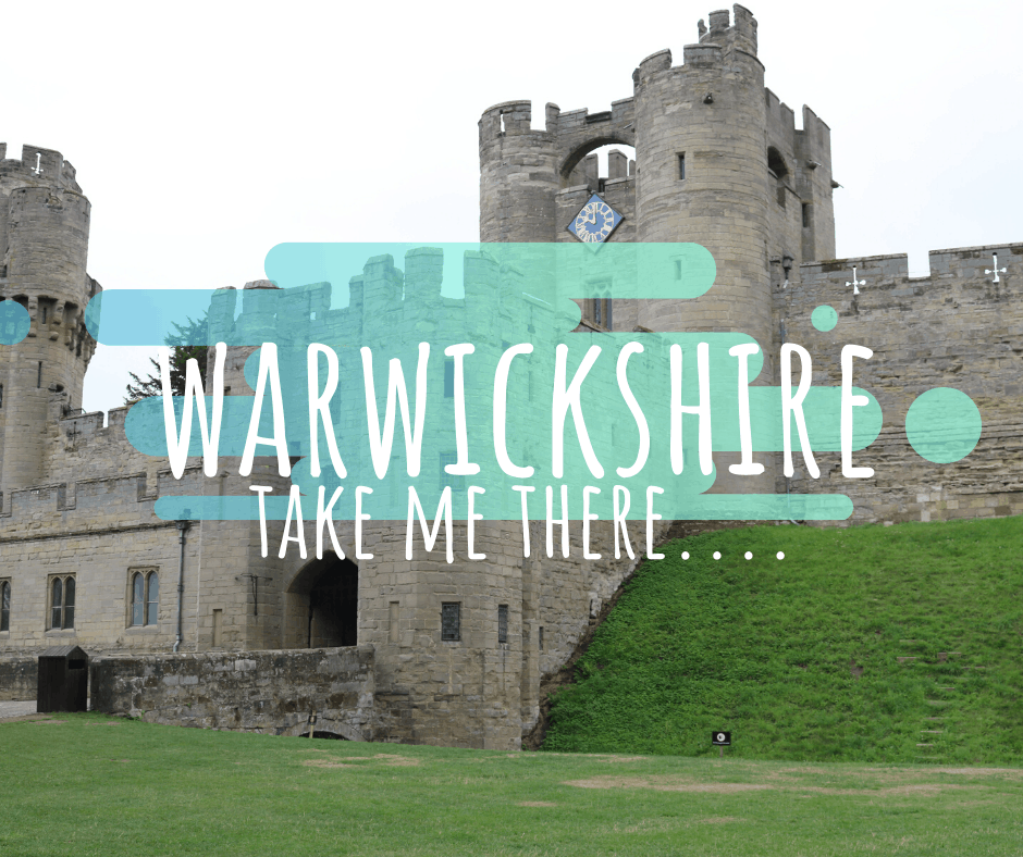 Things to do Warwickshire