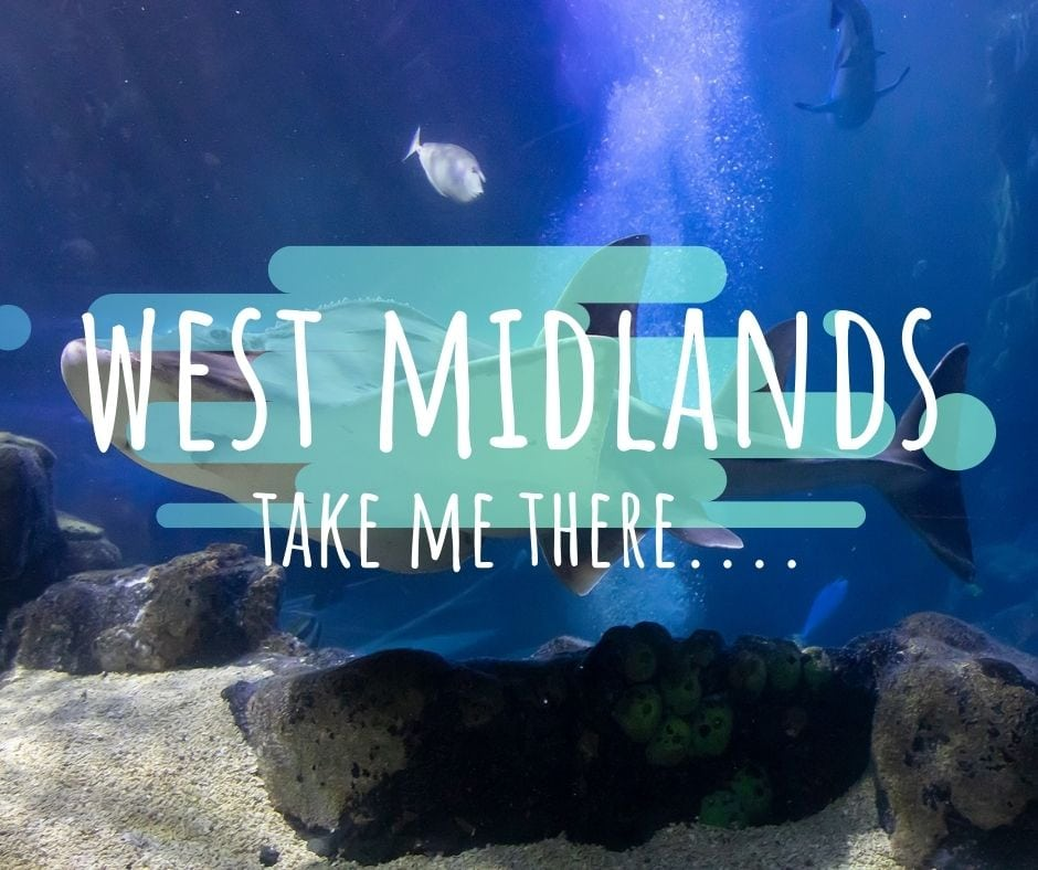Things to do West Midlands