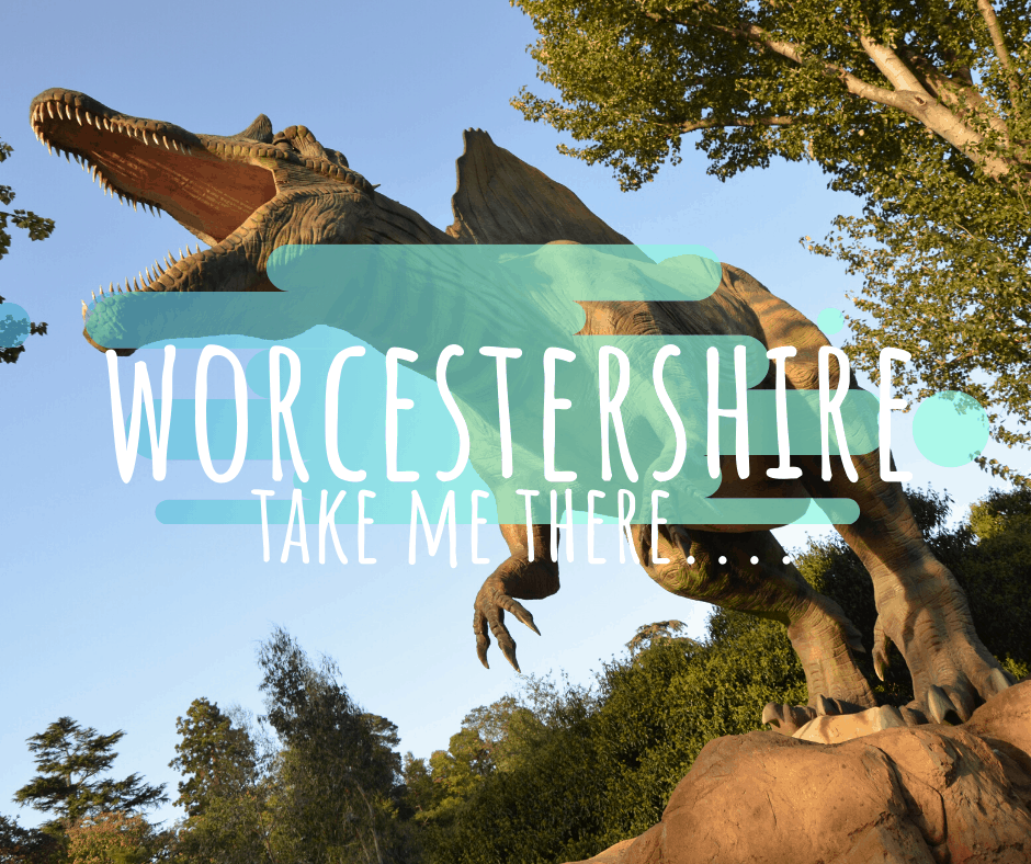 Things to do Worcestershire