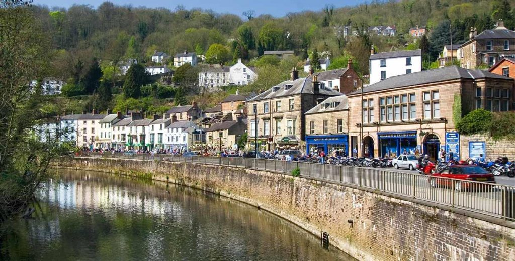 Things to do Matlock Bath