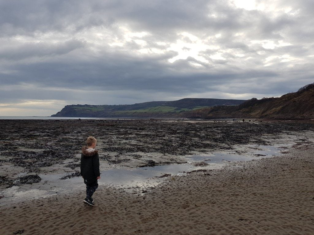 Featured image for Robin Hoods Bay