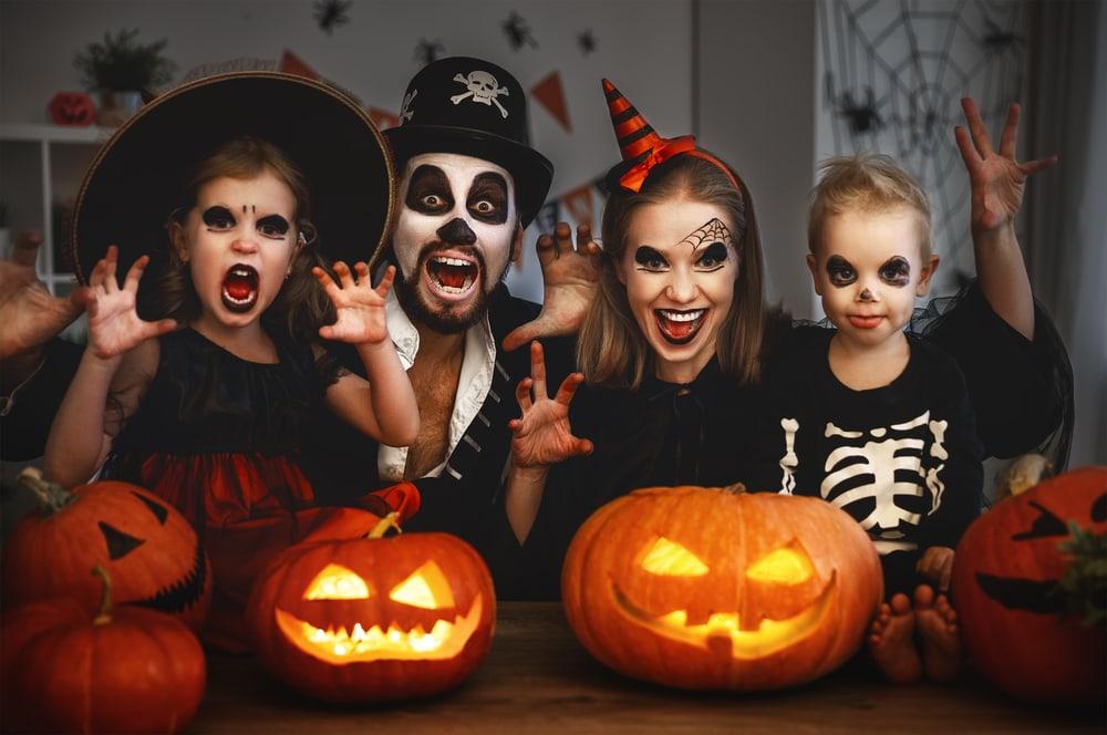 Trick or Treat? Enjoy Halloween in Orlando 2019