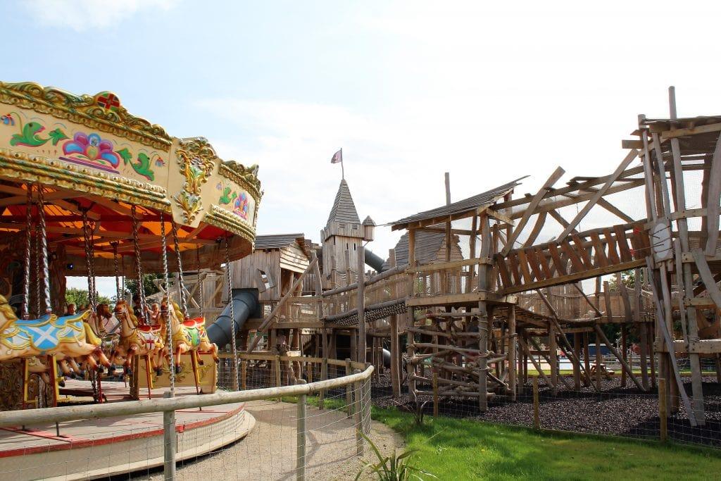Thumbnail for Robin Hoods Wheelgate Park
