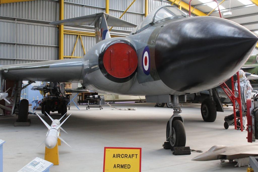 Thumbnail for Newark Air Museum