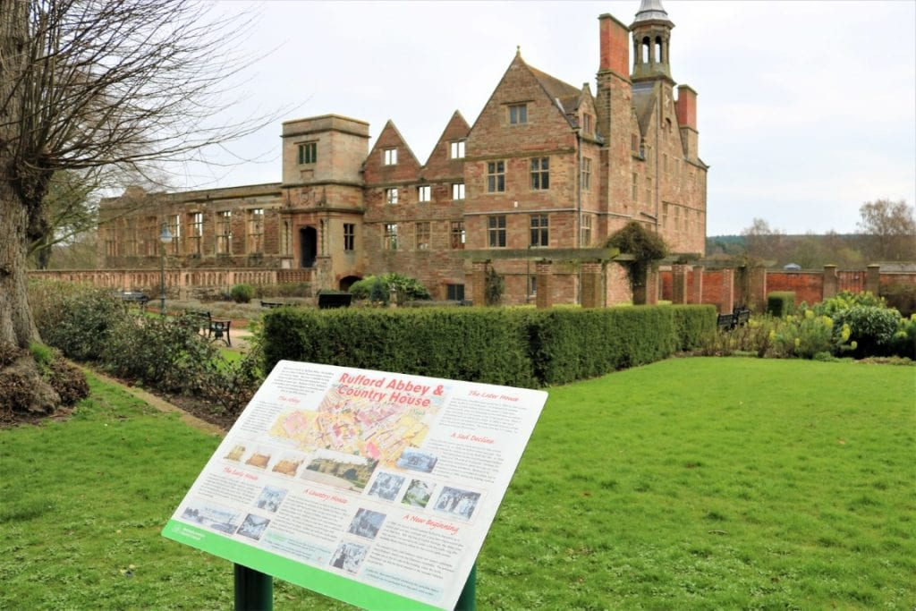 Thumbnail for Rufford Abbey Country Park