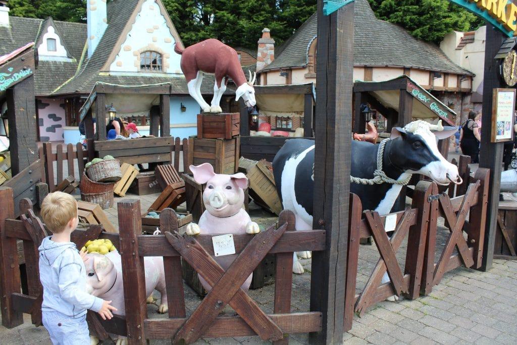 Featured image for Sundown Adventureland Theme Park