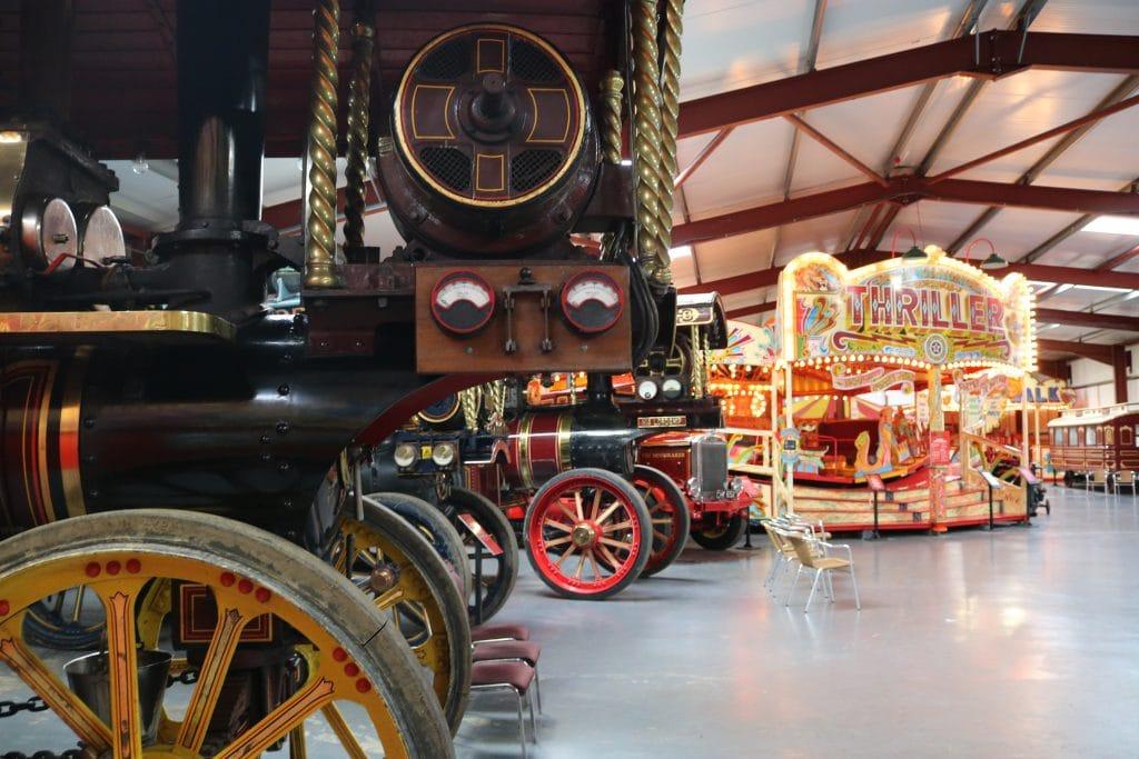 Scarborough Fair Collection