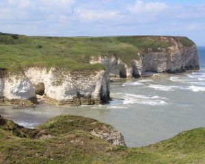 Flamborough Head and Lighthouse