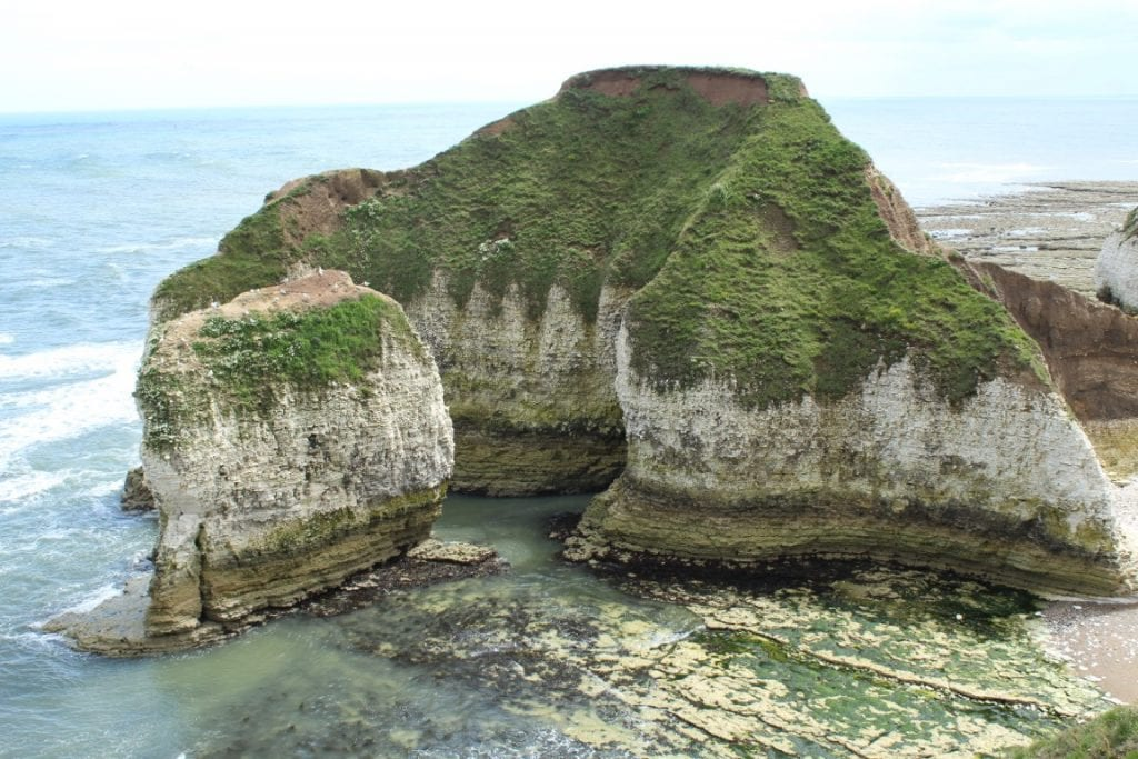 Featured image for Flamborough Head and Lighthouse
