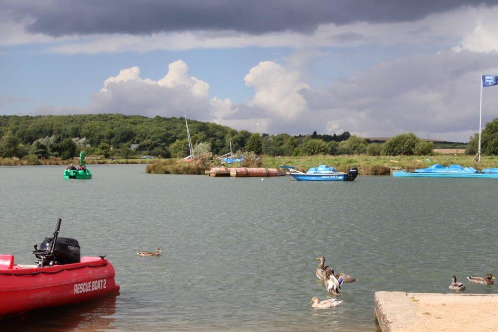 Background for Warwickshire