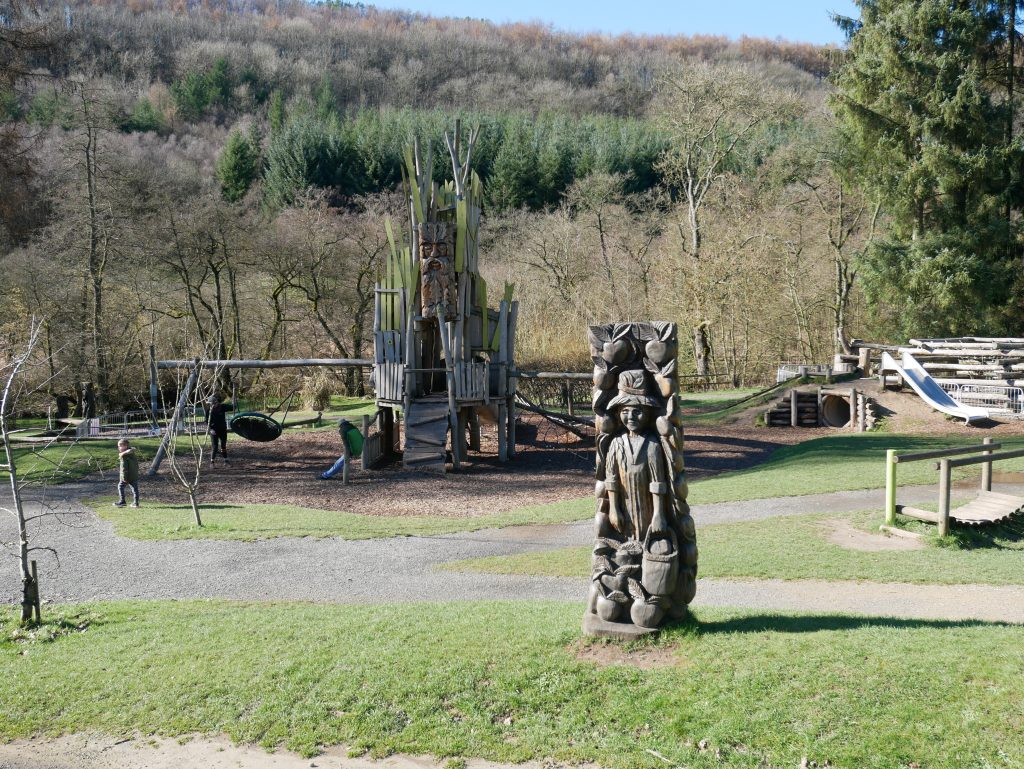 Featured image for Dalby Forest