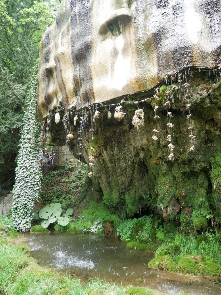Featured image for Mother Shipton's Cave