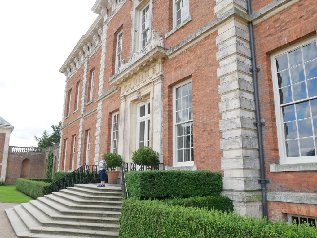 Thumbnail for Beningbrough Hall Gallery and Gardens