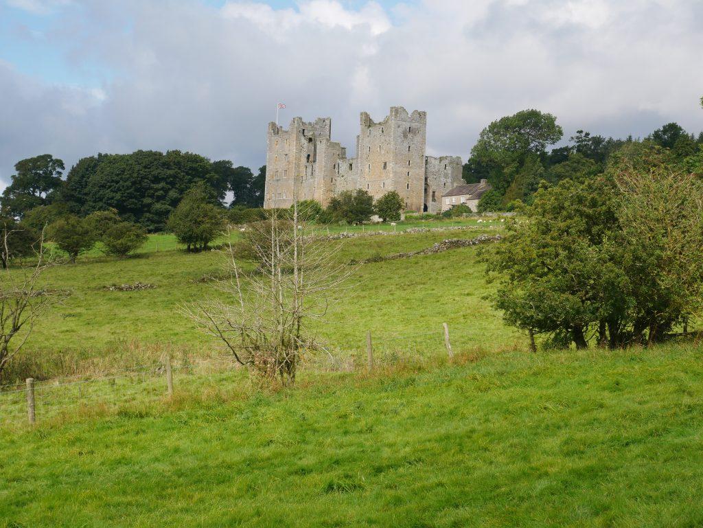 Thumbnail for Bolton Castle