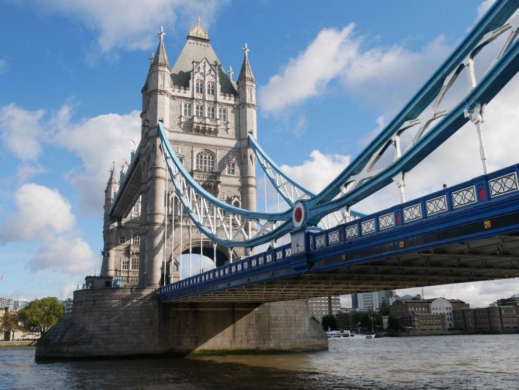 Tower Bridge   A Visit to London's Defining Landmarkv
