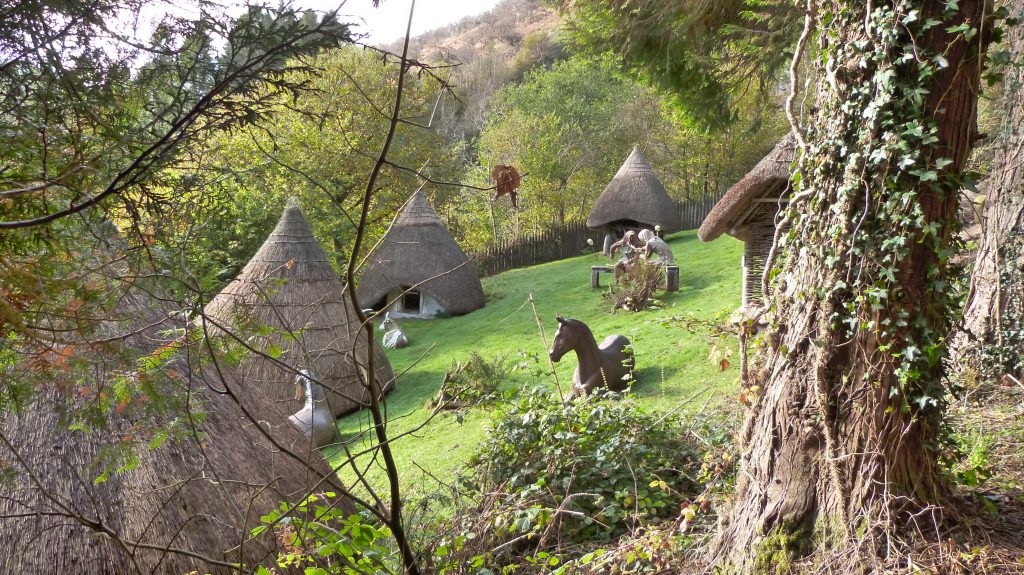 National Showcaves centre for Wales