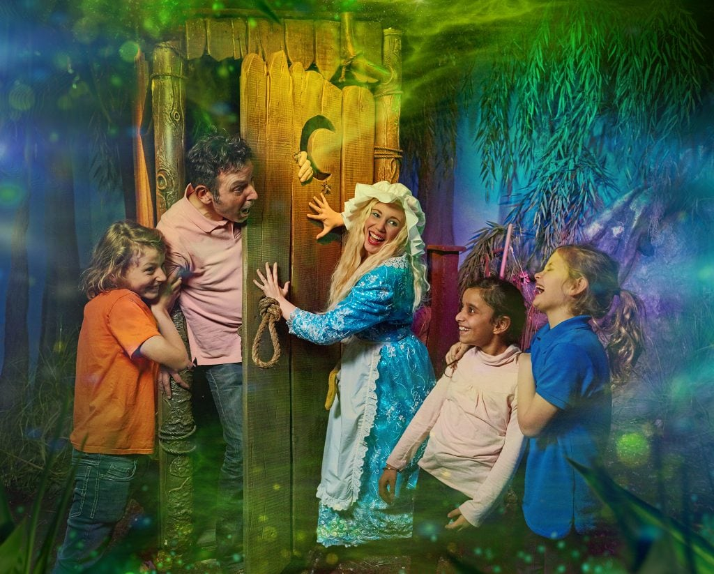 Shrek's Adventure London | A fun and Immersive Experience