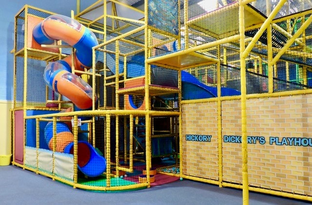 12 + Soft Play Centres in Derbyshire | Play Areas
