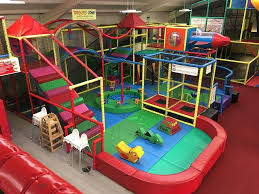 10 + Soft Play Centres in Leicestershire | Play Areas