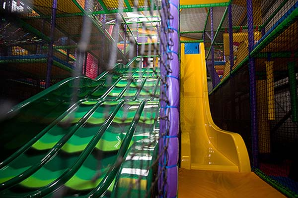 Soft Play North Yorkshire